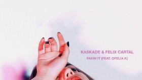Kaskade - Felix Cartal - Fakin It