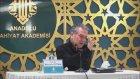 Kurtubi'nin Ahzab 50 tefsiri ve Allah resulune iftirası...
