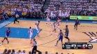 NBA'de Gecenin En Güzel 5 Hareketi (25 Mayıs Çarşamba 2016)