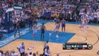 Russell Westbrook'tan Triple Double Performans