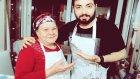 Taladro - Saniye Anne - Kakaolu Kek