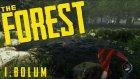 The Forest - Macera Bağlıyor! - İlk Günler ...