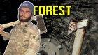 The Forest | Tekne Turu :) - Bölüm 10