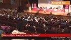Üniversiteler Fair Play Kervanı Paneli