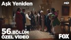 Zeynep'in Gulbayani Şakası Malikaneyi Karıştırıyor!  Aşk Yeniden 56. Bölüm - Dizi Fragmanları