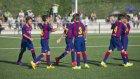 Barcelona'lı Gençlerden Akıllara Zarar Goller
