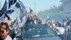 Beşiktaş'ta Şampiyonluk Kutlamaları Devam Ediyor
