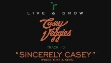 Casey Veggies - Sincerely Casey