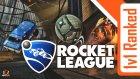 Direkten Dönen Top !! (Rocket League) - (1v1ranked) - Uykulu Oyuncu