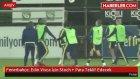 Fenerbahçe, Edin Visca İçin Stoch + Para Teklif Edecek