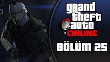 GTA 5 Türkçe Online PC : Bölüm 25 / Yarış Modu - Bi Elde Ben Kazanıyım Artık!