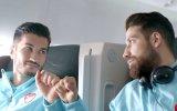 Milli Takıma THY'den Özel Reklam Kaptan Anonsu