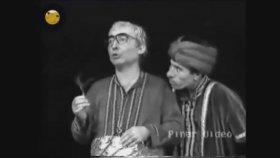 Şener Şen'in Muhteşem Turgut Özal Taklidi (1985)