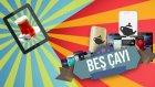 Bağımlılık Yapan Oyunlar - 5 Çayı #80 - Shiftdeletenet