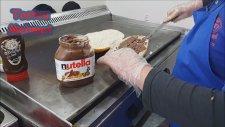 Çikolatalı Tost Nasıl Yapılır ?