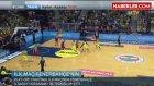 Ergin Ataman'dan Fenerbahçe'ye Cevap Gecikmedi