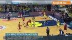 Fenerbahçe:   Ataman ve Göksenin Göksal Tribünleri Tahrik Etmeye Çalıştılar