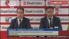 Fenerbahçe'de Gökhan Gönül, Galatasaray Maçında 11'de Yok