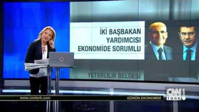 Günün Ekonomisi  -  26 Mayıs 2016