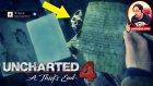 Hazinenin Peşinde | Uncharted 4 Türkçe | Bölüm 6 - Oyun Portal