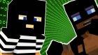 HIRSIZ! - Minecraft : Build Craft - Bölüm 9