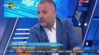 Mehmet Demirkol: ' Fenerbahçe Uefa İle Anlaşma İmzaldı'