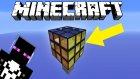 Tehlikeli Küp | Minecraft Türkçe Küp Survival | Bölüm 1 | Oyun Portal