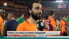 A Spor - Selçuk İnan: Final Olunca Galatasaray Başarır