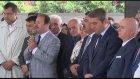 Adnan Menderes ve Arkadaşları Dualarla Anıldı