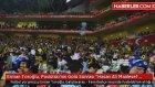 """Erman Toroğlu, Podolski'nin Golü Sonrası """"Hasan Ali Maalesef Ofsaytı Bozuyor"""" Dedi"""