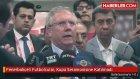 Fenerbahçeli Futbolcular, Kupa Seramonisine Katılmadı