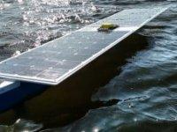 Güneş Enerjisiyle Çalışan Tekne - Kaliforniya