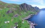Huzura Davet  Kuzey Norveç Kıyıları