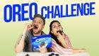 Oreo Challenge / Oreo Rulet (Kamera Arkası Dahil)