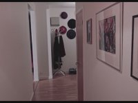 Resimdeki Hayalet - Kısa Korku Filmi