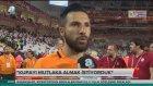 Selçuk İnan: ' Final Olunca Galatasaray Başarır'