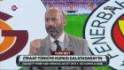 Telegol'de Açıkladı! Terim, Galatasaray'la Anlaştı