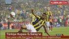 Türkiye Kupası'nı Alan Galatasaray, Fenerbahçe'ye Gönderme Yaptı