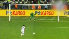 Alanyaspor'u Süper Lig'e Taşıyan Penaltı Atışları