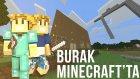 Burak Minecraft'ta - Evi Büyütüyoruz - Bölüm 8 - Sezon 2 - Burak Oyunda