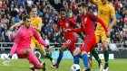İngiltere2-1 Avustralya - Maç Özeti İzle (27 Mayıs Cuma 2016)