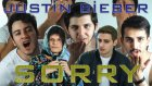 "Justin Bieber - ""Sorry"" PARODİ ft. Enes Batur & Baturay"