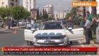 Mersin'de İş Adamına Trafik Işıklarında İnfaz! Çapraz Ateşe Aldılar