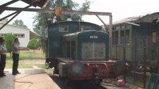 Nazilli'nin Meşhur Gıdı Gıdı Treni