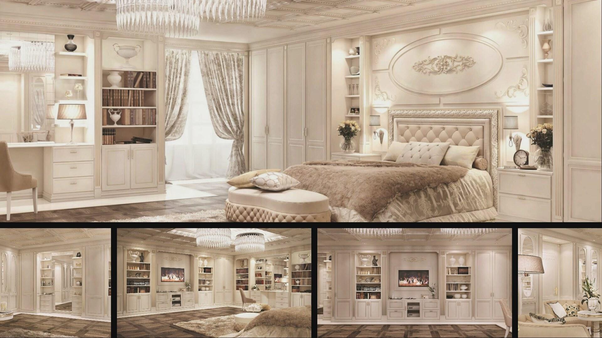 2017 modern yatak odas modelleri ev dekorasyonu ve yeni modeller - Ultra L Ks Yatak Odas Dekorasyon Modelleri