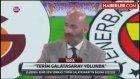 Ulueren: Fatih Terim, EURO 2016 Sonrası Galatasaray'ı Çalıştıracak