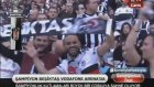 Beşiktaş'ın Şampiyonluk Kutlaması 2015/2016 Vodafone Arena 1. Part | 19 Mayıs 2016