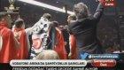 Beşiktaş'ın Şampiyonluk Kutlaması 2015/2016 Vodafone Arena 3. Part | 19 Mayıs 2016