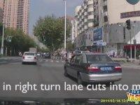 Bir Yabancının Kamerasından Çinli Denyo Sürücüler