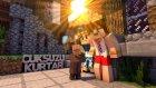 Çüksüzü Kurtar #16 - Çüksüz İle Çüklü Hile Yapıyor ! - Minecraftevi
